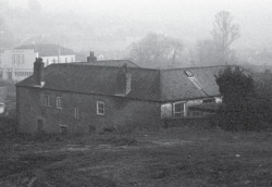 St Mary's workhouse
