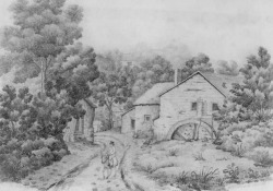 Scawswater Mill