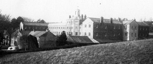 Truros Workhouses